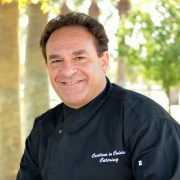 Tony Rea, Owner and Executive Chef
