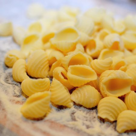 buy medium fresh conchiglie pasta in Phoenix